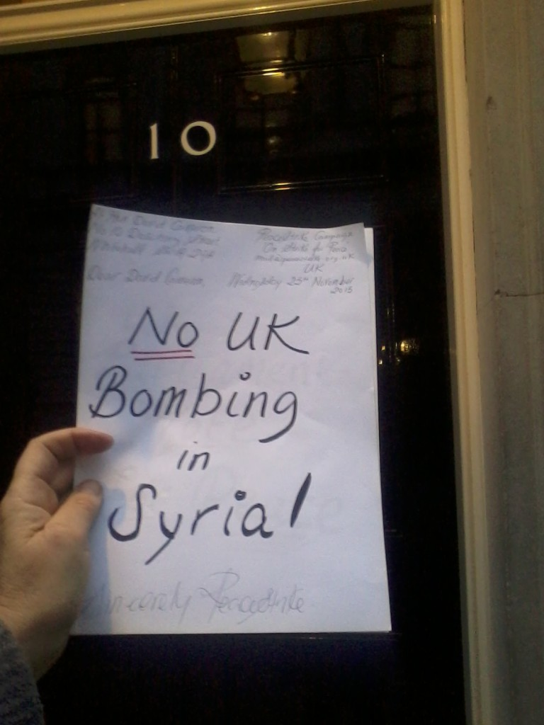 No 10 Petition